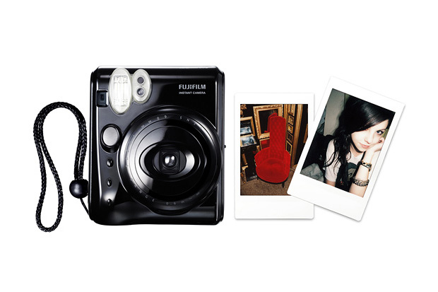 Location de Polaroid | Instax mini de Fujifilm disponible !